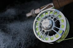 Taylor Fly Fishing Reels http://www.facebook.com/taylorflyfishing