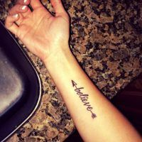 Mini Tattoo Designs You Must Love