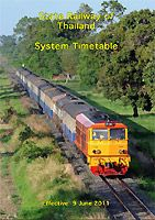 Train travel in Thailand | Train times & fares from Bangkok to Chiang Mai, Ko Samui, Phuket, Nong Kai etc.