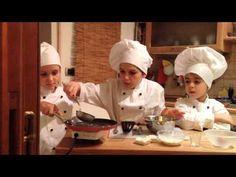 i piccoli chef stupiscono ancora...