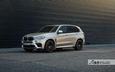 BMW X5 M by Baan Velgen