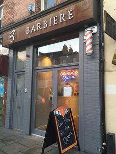 Barbiere Dublin