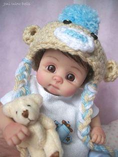 Joni Inlow baby