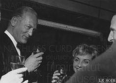 Nachlass Curd Jürgens | KATIA (1959) Sonstiges Foto 9