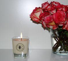 composición correcta, aspecto, combustión, consumo y perfecta difusión del perfume.