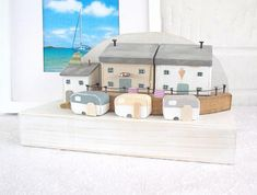 Hey, I found this really awesome Etsy listing at https://www.etsy.com/uk/listing/550958265/wooden-decoration-vintage-caravans