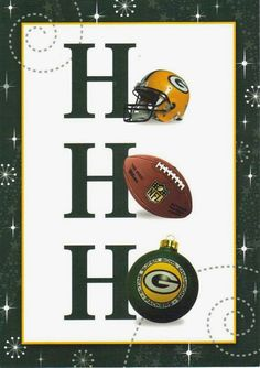 Green Bay Packers Christmas Card we need these for this year's christmas card! Packers Baby, Go Packers, Packers Football, Football Baby, Greenbay Packers, Packers Funny, Football Crafts, Giants Football, Green Bay Football