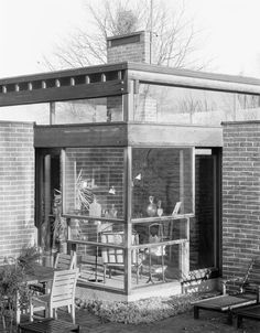 The Norrköping Villa was designed by Norwegian architect Sverre Fehn in 1963-64 as a model architecture for an ideal family of four. The 150 m2 house was designed for the exhibition NU 64 and it is a project which was not intended specifically for its building site in Norrköping, but conceived...