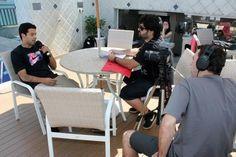 Paul Rodriguez em entrevista exclusiva em breve  (crédito: Júlio Tio Verde)