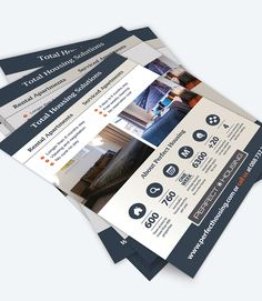 Flyer design by Green Creatives Advertising agency