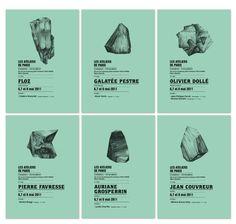 :: FLOZ, Creative Studio, Paris :: JPO Ateliers de Paris