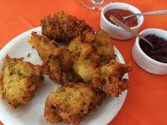 Destemperados - Paradouro: comida típica alemã e muitas lembranças
