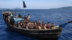 """Revoluções """"Made in CIA"""" no norte da África e Oriente Médio provocam morte de migrantes em fuga - http://controversia.com.br/22908"""