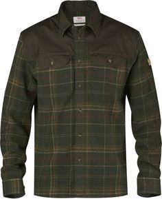 Granit Shirt - 999 kr. http://www.fjallraven.dk/granit-shirt