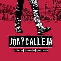 AGUA QUE NO HAS DE BEBER by Jony Calleja on SoundCloud