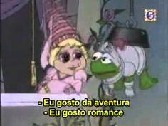 ▶ Muppet Babies _ Abertura - YouTube