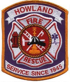 Howland Fire Department OH @howland_fire  #Setcom