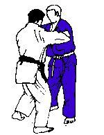 Harai Tsurikomi Ashi (Lifting Pulling Foot Sweep) Technique