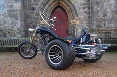 1600 VW Bat Trike