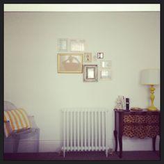 Victorian cast iron radiators are the bomb Cast Iron Radiators, Cribs, Victorian, Bed, House, Furniture, Vintage, Ideas, Home Decor