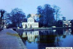 Lange Gracht Maarssen (jaartal: 1960 tot 1970) - Foto's SERC