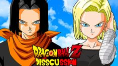 Android 18 & Android 17 Shows Their Skill In New Dragon Ball Z Trailer