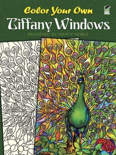 Color Your Own Tiffany Windows (Dover Art Coloring Book) by Louis Comfort Tiffany,http://www.amazon.com/dp/0486465330/ref=cm_sw_r_pi_dp_yq4Fsb07Y27ZMB1G