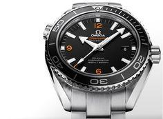 Omega seamaster planet ocean mens watch - FashionFilmsNYC.com