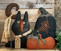 Free Primitive Craft Patterns | Free Primitive Painting Patterns