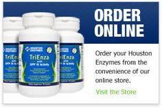 Order Enzymes online