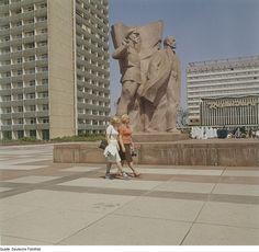 Lenindenkmal in Dresden