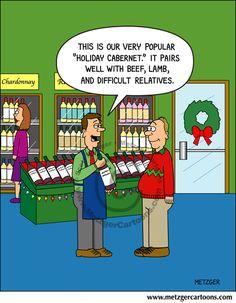 Because we all need a good Christmas joke.