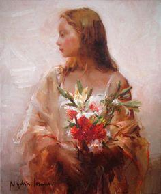 Nydia Lozano.