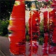 Gerhard Richter, Untitled (23.12.1999, Firenze)