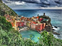 Why Cinque Terre Is The Most Magnificent Part Of Italy
