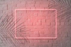 Brick wall quotes words ideas for 2020 Wallpaper Notebook, Framed Wallpaper, Macbook Wallpaper, Neon Wallpaper, Computer Wallpaper, Wallpaper Backgrounds, Youtube Banner Backgrounds, Youtube Banners, Aesthetic Desktop Wallpaper
