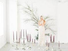 A Bohemian Bridal Session With a Gorgeous Nod to Modern Romance – Style Me Pretty Modern Romance, White Backdrop, Bridal Session, Modern Bohemian, On Your Wedding Day, Backdrops, Destination Wedding, Wedding Photography, Romantic