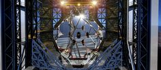 After nearly a decade of planning, construction of the Giant Magellan Telescope is finally underway. And boy, does it look cool.