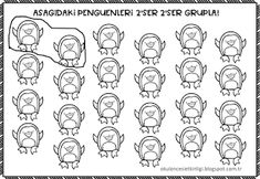 4 Year Olds, Preschool Activities, Worksheets, Diagram, Comics, Kids, Erdem, Literacy Activities, Preschool