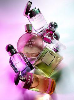 Jeffrey Westbrook - Cosmetics & Fragrance Photography Spotlight Apr 2014 magazine - Production Paradise