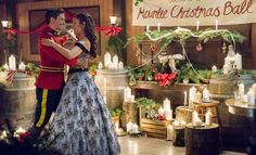 S4 WCTH Christmas Episode airing 12/25/2016