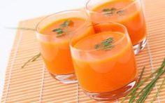 Os 12 Benefícios do Suco da Cenoura Para Saúde