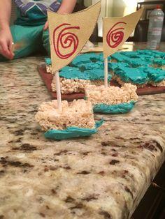 Moans Birthday Party, Moana Birthday Party Theme, Birthday Party Treats, Moana Themed Party, 5th Birthday Party Ideas, Moana Party, Luau Birthday, Luau Party, First Birthdays
