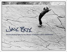 R.I.P jay Adams, the original seed, I hate to think where the sports I love would be without you.