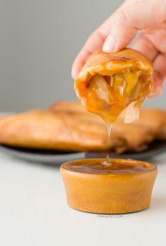 Vegan Sweet and Sour Sauce | minimaleats.com
