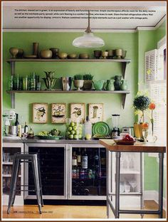laundry room/butler's pantry inspiration