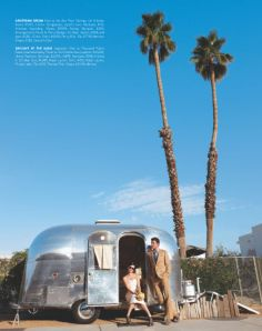 A beautiful photo from Destination Weddings Magazine