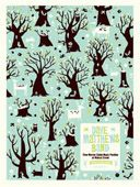 Dave Matthews Band Raleigh Concert Poster by Methane Studios