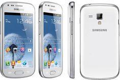 Samsung Galaxy trend + segunda bateria - 32,20€