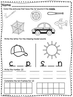 26 Best kid activities-worksheets and colouring images